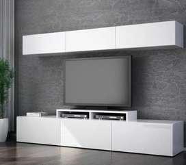 Rack Tv, Modular Tv, Mesa Tv