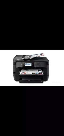 Impresoras con sublimación y transfer