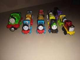 Kit de Thomas and Friends