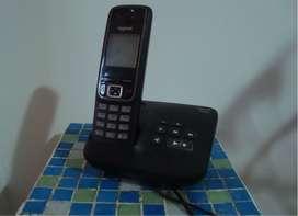 telefono inalambrico perfecto