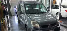 Renault kangu 2012