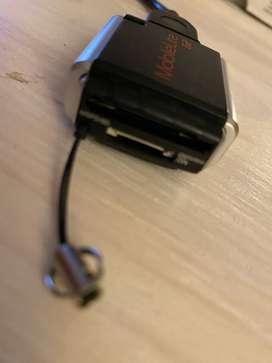 Adaptador USB SD MicroSD
