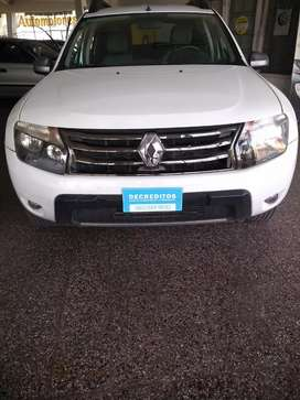 Renault Duster Techo Road 4x4 2.0