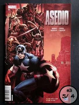 Comics Marvel I