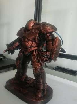ironman decorativo