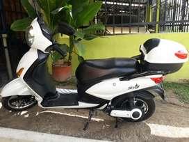 Se vende moto ciclo