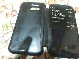 Flip Cover de Samsung Note 3