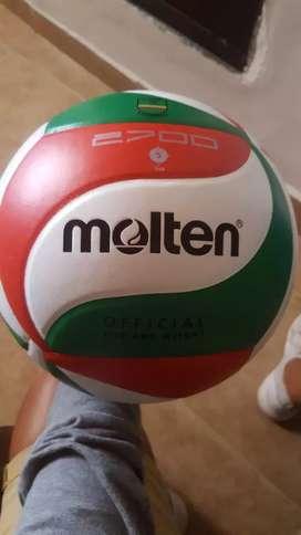 Balon molten volley