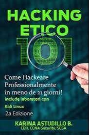 Libros  de hacking