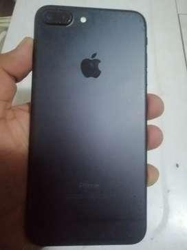 Iphone 7 plus 128gb libre 9. 5 de 10