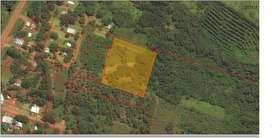 Se vende terreno Villa Libertad a 150 mts de Ruta 225