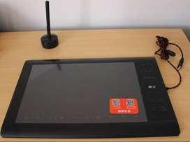 Tableta Grafica 10''