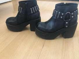 Zapatos Sarkany Talle 38