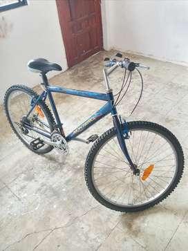 Venta de Bicicleta montañera