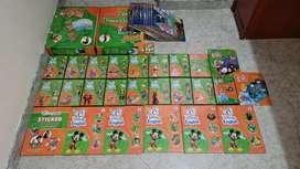 Mundo de Inglés de Disney para niños