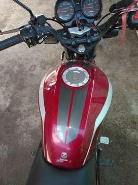 Moto Zanella rx Z7