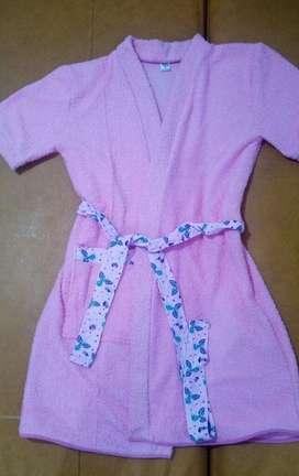 Levantadora Pijamas Baño Toalla Mujer