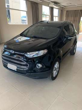 Ford Ecosport 1.6 Titanium 2016