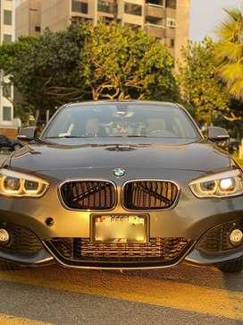 BMW 120i 9.7/10