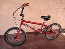 """Vendo bicicleta rodado 20"""""""