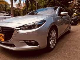 Vendo Mazda 3 Grand Touring