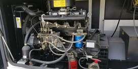 Planta eléctrica cabinada 28 kva Power link