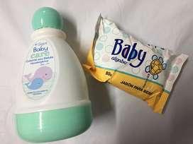 Kit para bebe