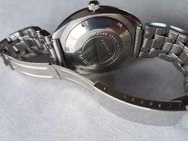 Reloj automático bulova