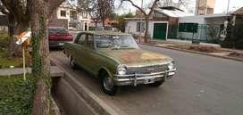 Vendo Chevrolet 400 del 67