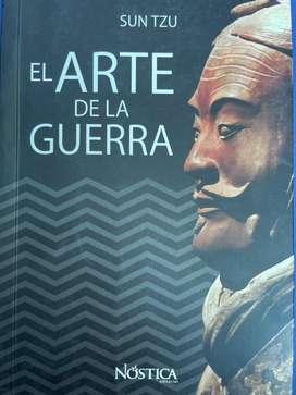 """""""El arte de la guerra"""""""