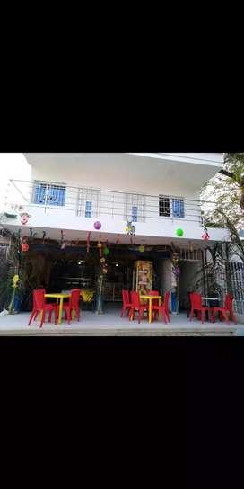 ARRIENDO LOCAL  barrio curinca
