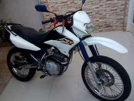 Honda XR 125 vendo o permuto