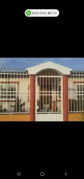 Vendo Casa En hermosa Casa en Chone Manabi
