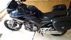 Yamaha Tdm 900 mod.06
