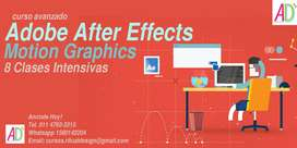 Curso After Effects - Motion Graphics