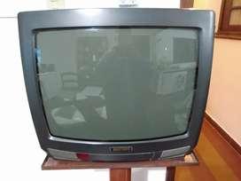 Televisor Mustang + pie de metal