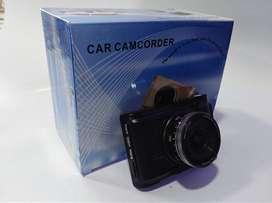 Camara Seguridad para Carro 1080Hd