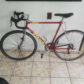 Vendo cicla de ruta clasica