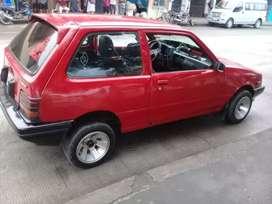 Vendo Flamante Suzuki Forsa 1