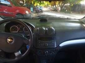 Urgente vendo Chevrolet Aveo