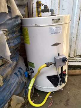 Calentador de gas en $250.000