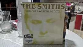 Vinilos nuevos y originales The Smiths