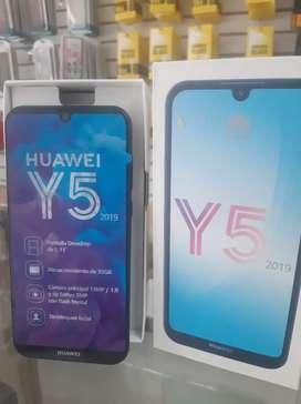 Huawei Y5 2019 (Nuevo)