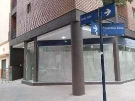Dueño vende departamento de 2 dormitorios con 3 balcones cocina separada cortinas black Out en dormitorios