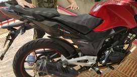 VENDE MOTOCICLETA AKT RTX UNISHOP 150 CC