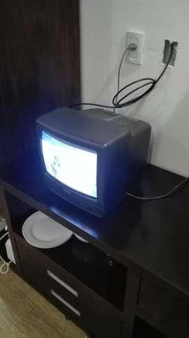 Televisor de 14 Pulgadas Noblex