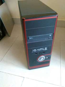Cpu intel core duo 2 gb ram disco duro 200 gb Windows