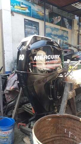 Motor Fuera de Borda Mercury 60 hp