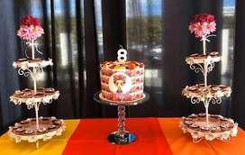 Dos Porta cupcakes/muffins - oferta!