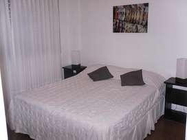 Palermo 3 amb, amenities, amoblado